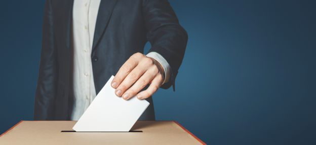 ثبت نام ۳۶ نفر از استان قزوین در انتخابات مجلس